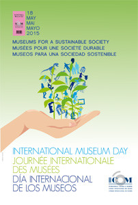 free museum day may 18th