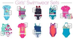 gitl's swimwear sets