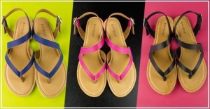 Thumbnail image for Summer Shoes and Sandals for Less Than $20