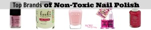 Thumbnail image for Best Brands of Non-Toxic Nail Polish