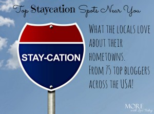Thumbnail image for Staycation Ideas Near You for a Mini Vacation at Home