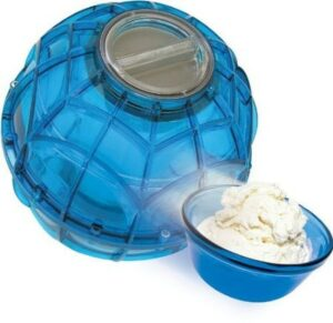 yah labs ice cream maker ball