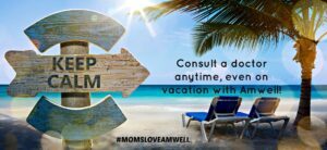 Thumbnail image for Consult With a Doctor Anytime, Even on Vacation: My Readers Try It for Free