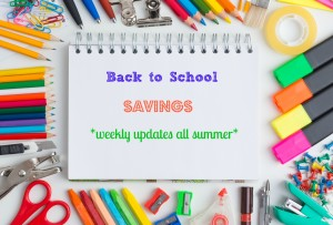 Thumbnail image for Save Money on Back to School Shopping: School Supply Deals
