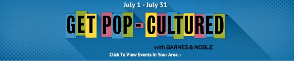 get pop-cultured barnes and noble