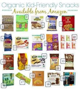Thumbnail image for Stock Up on Organic Kid-Friendly Snacks