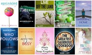 10 Free Kindle Books 7-3-15