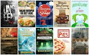 10 Free Kindle Books 7-5-15