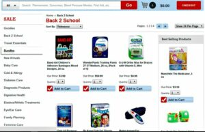 Thumbnail image for Get Back to School Supplies With Your Flexible Spending Dollars