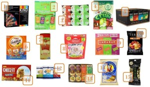 Thumbnail image for Most Popular Packaged Snacks to Have on Hand
