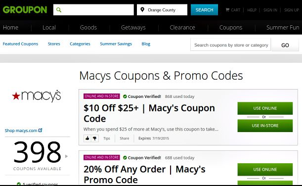 Viagra Store Coupons
