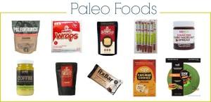 paleo food from amazon