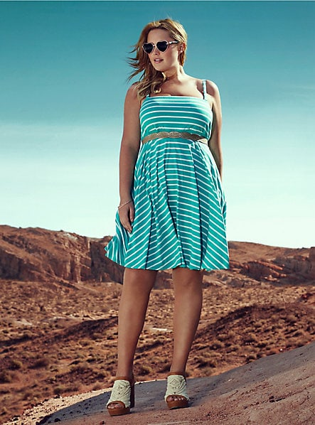 torrid summer dress