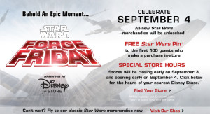 disney store -force-friday-20150904