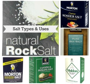 Thumbnail image for Salt Types and When to Use Them