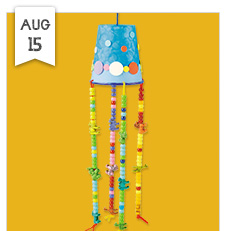 summer breeze wind chime lakeshore learning