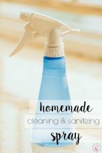 10 Diy Cleaning Products You Can Make At Home