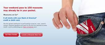 bofa museums on us 2015