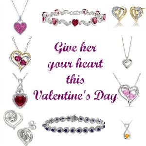Thumbnail image for Heart-Themed Jewelry for Valentine's Day
