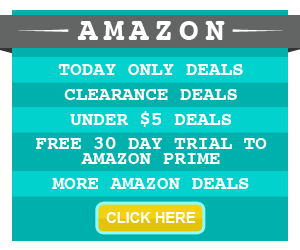 Thumbnail image for Amazon Deals and Steals Today