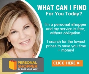 Thumbnail image for Hire a Personal Shopper for Free
