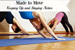 Thumbnail image for Osteo Bi Flex® EASE Made to Move – Keeping Up and Staying Active