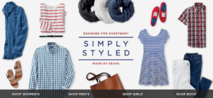 Thumbnail image for Simply Styled by Sears: My Favorite Pieces From the New Clothing Line