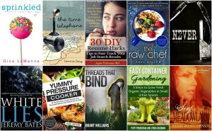 Thumbnail image for Find Today's Free eBooks