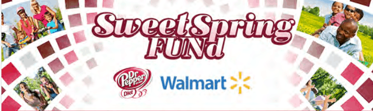 For Diet Dr Pepper® Fans - Enjoy #SweetSpringFUNd at Walmart & Enter to Win!