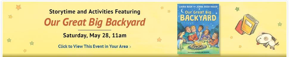 OurBackyard