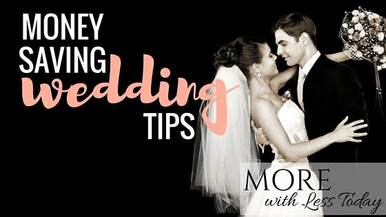 Looking for money saving wedding tips? We found savvy ways to cut the costs without sacrificing any special touches that will make your day unforgettable.