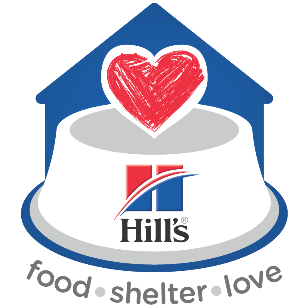 Hill's Food, Shelter & Love® program