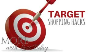Thumbnail image for 20 Awesome Target Shopping Savings Hacks for Dollar Squeezers Like Me!