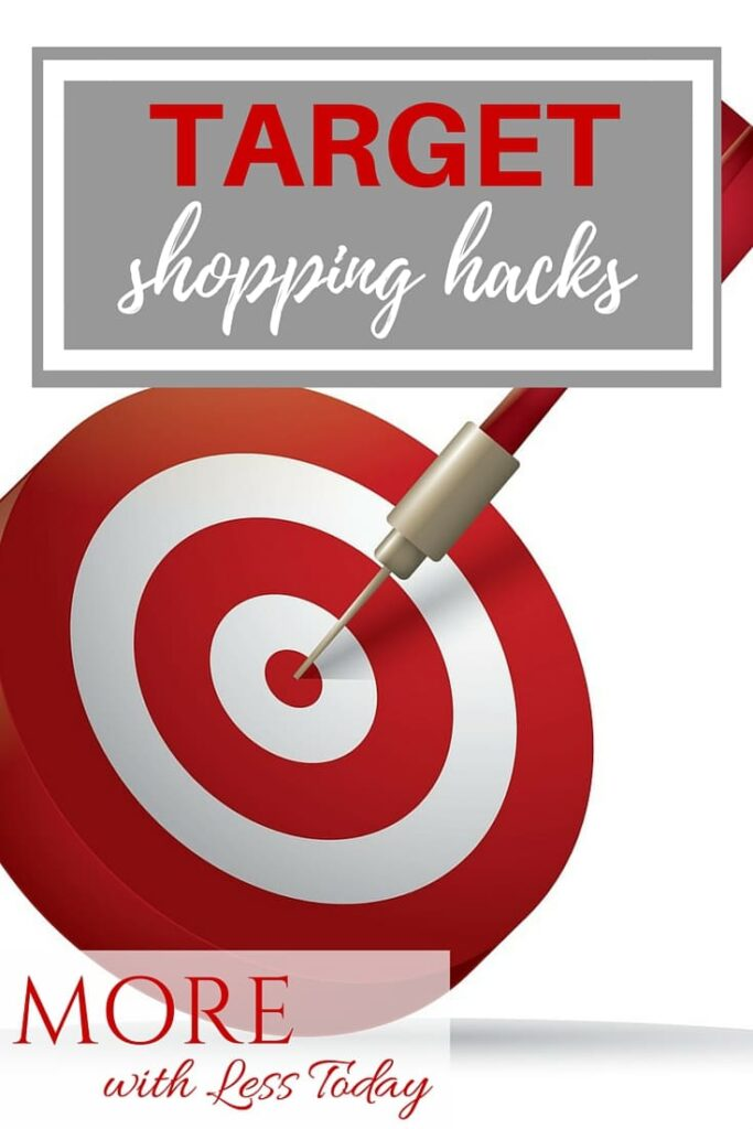 Do you love Target? These 20 awesome Target shopping savings hacks will help you to stretch your dollars in stores and online.