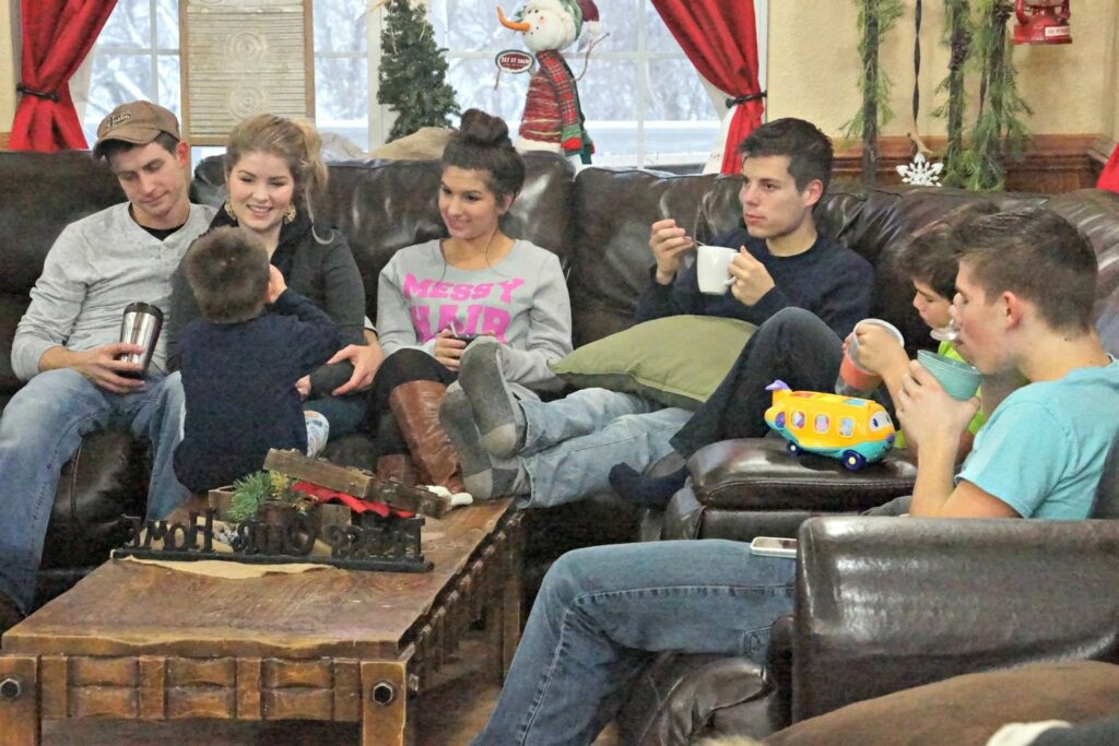 Bringing Up Bates Bringing Up Bates - a TV Show About Real Life