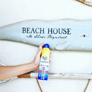 Thumbnail image for Do Summer Outside With Sun Protection From Banana Boat® and OFF!® Insect Repellent