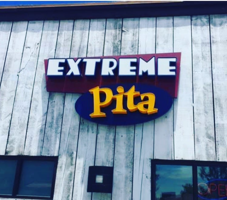 Are you looking for a restaurant with healthy and delicious menu options? Extreme Pita offers food you can feel good about.