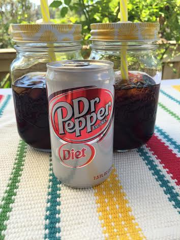 Win with #SummerFUNd Diet Dr Pepper® and Walmart