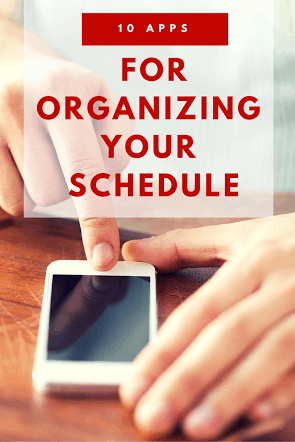 Need to Get Organized? Try These 10 popular Apps. We learned from successful and organized people which apps are worth their time.