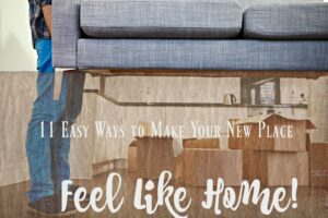 Thumbnail image for Moving Soon? 11 Easy Tips to Make Your New Place Feel Like Home