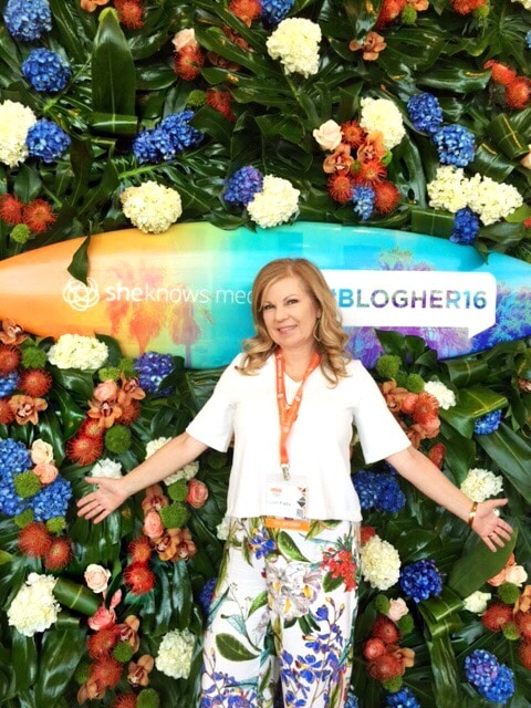 Have you ever attended a BlogHer Conference? Experience #BlogHer16 With Me. I just returned and highlighted my favorite brands.