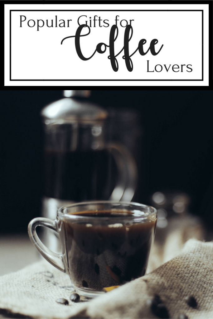 If you are looking for popular gifts for coffee lovers, we have some inexpensive and fun ideas that coffee drinkers will enjoy.