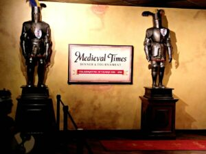 Medieval-Times in Buena Park