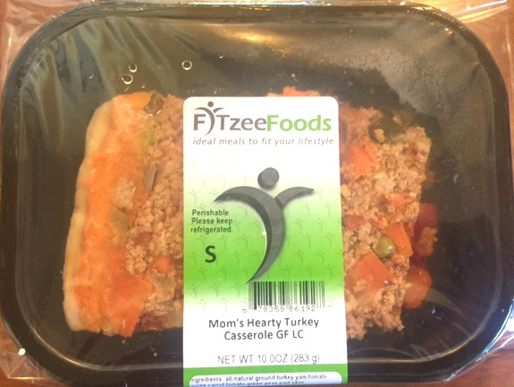 FITzee Foods home delivery for calorie controlled meals