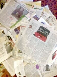 my-newspaper-clippings