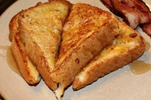 Orange French Toast - By- Penny Pincher Jenny
