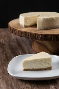 Cheesecake - By Pressure Cooker Recipes