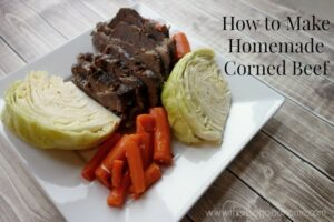 Corned Beef recipe made in an insta pot - By- This Is So Good Home