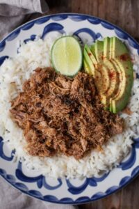 Instant Pot Carnitas recipe - By- A Calculated Wisk