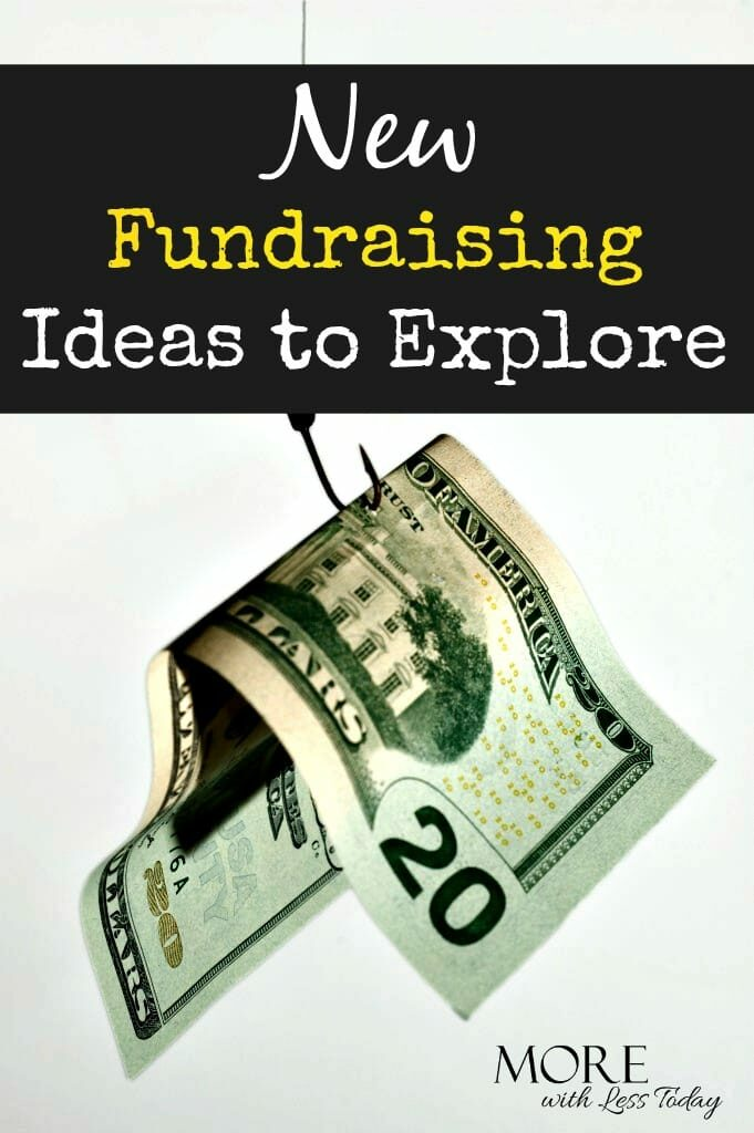 Here are new and innovative fundraising ideas for parents, teams, and schools you may not have heard about. Have you tried any of these fundraising ideas?